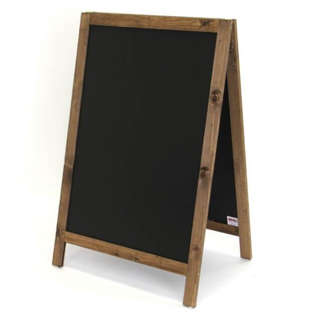 Wood A Board