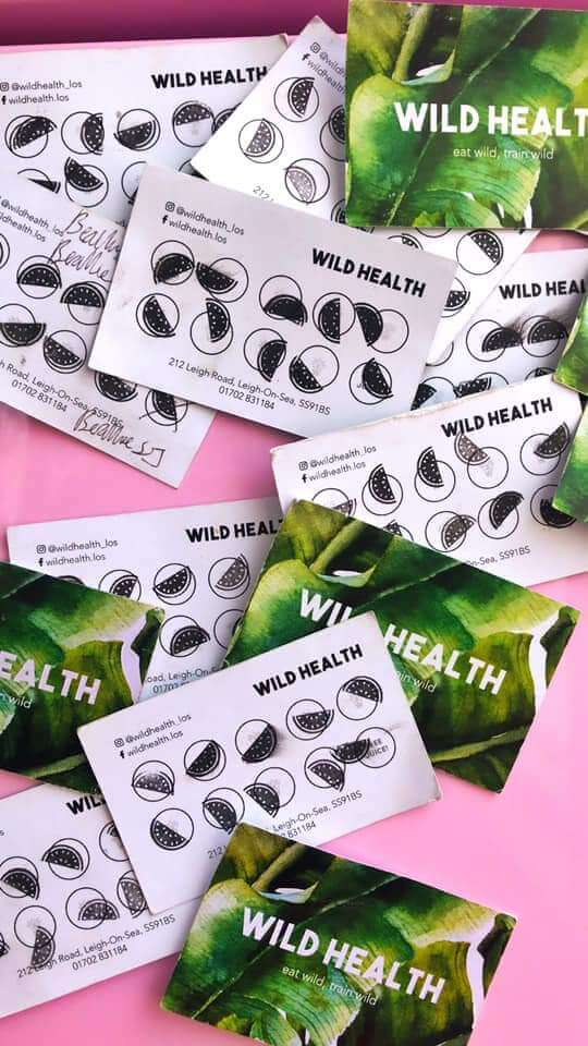 wild health loyalty cards