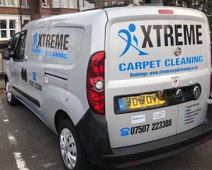 xtreme whole vehicle