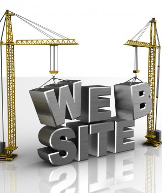 build me a website
