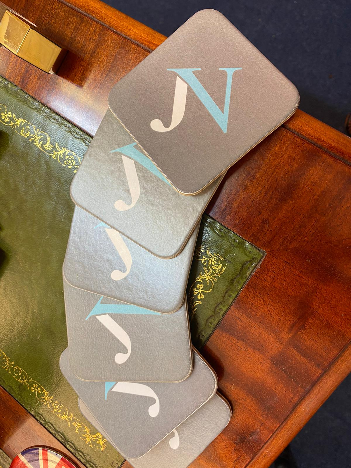 JN Coasters