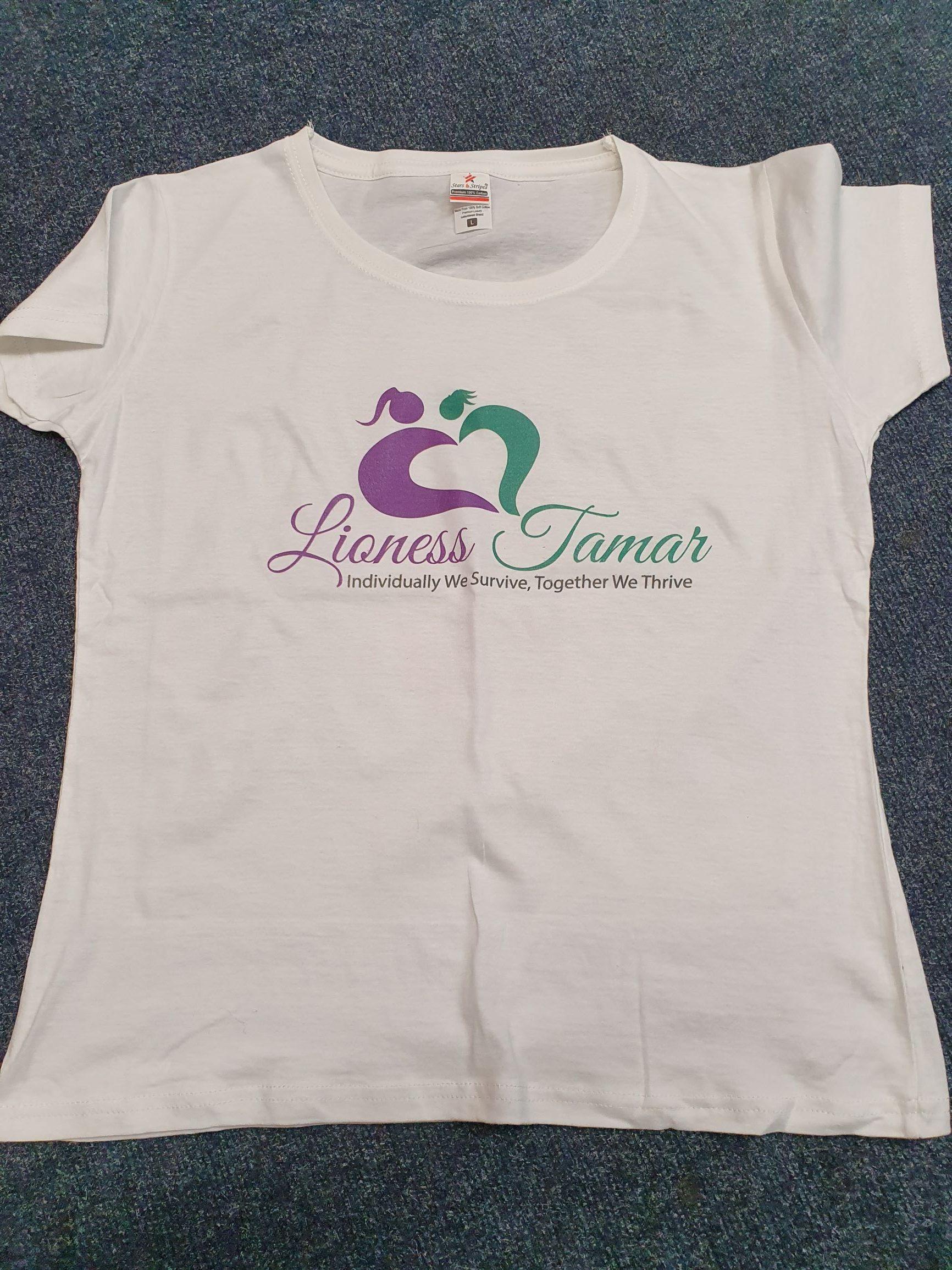 Lioness T shirt