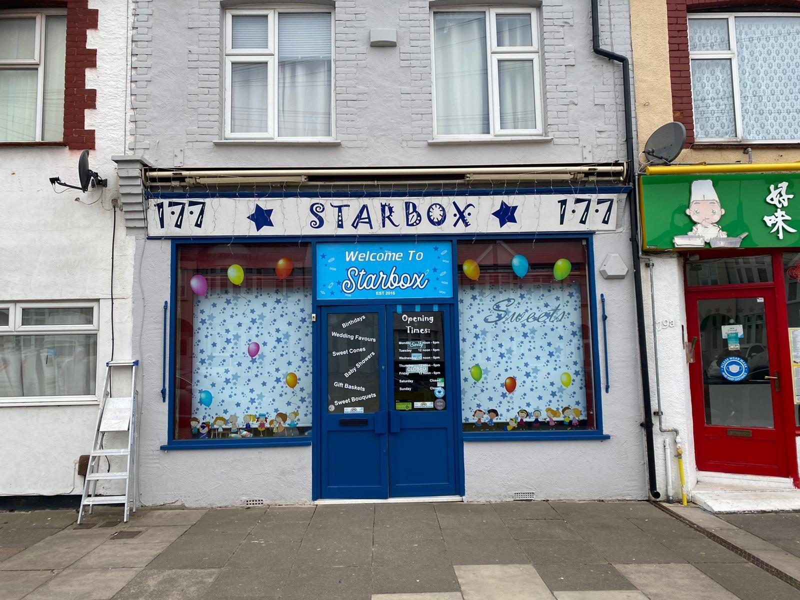 Starbox Windows